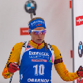 Image for Biathlon Oberhof 2021 Sonntag