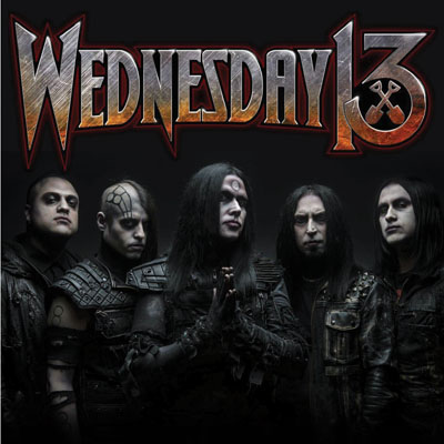 Image for WEDNESDAY 13