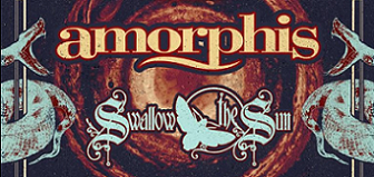 Image for *CANCELLED* AMORPHIS