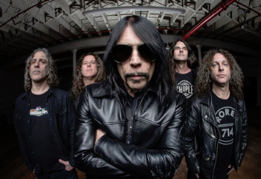 Image for *NEW DATE* Monster Magnet - Powertrip: A Celebration