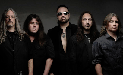 Image for *NEW DATE* SYMPHONY X, with Primal Fear, Firewind