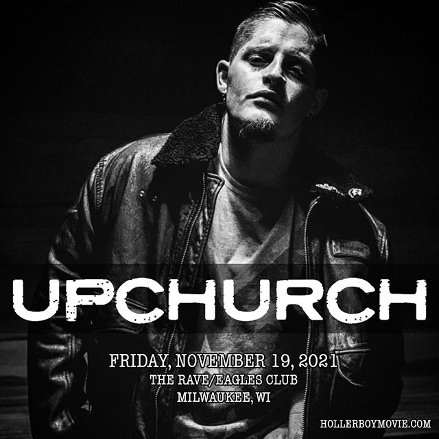 Image for Upchurch