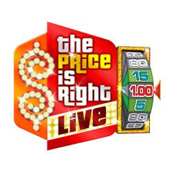 Image for THE PRICE IS RIGHT LIVE!