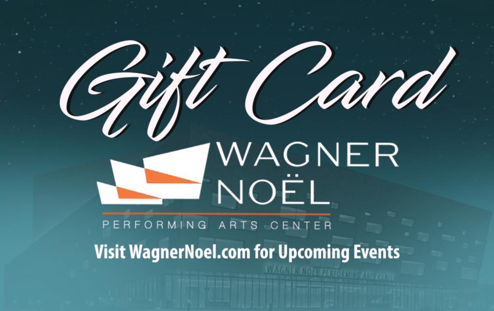Image for Wagner Noël GIFT CARD - 2022