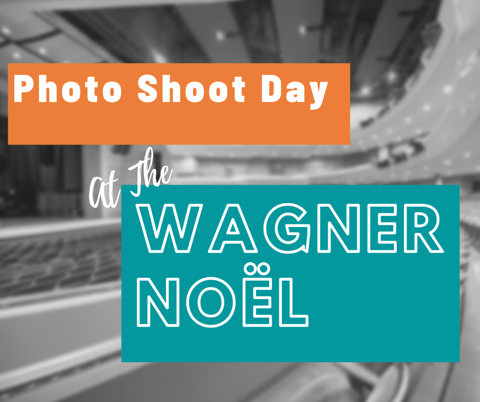 Image for WAGNER NOËL PHOTO SHOOT FRIDAY FEBRUARY 26, 2021