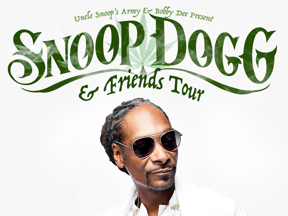 Image for 25 Years of DoggyStyle-Snoop Dogg & Ice Cube wsg Warren G, Kurupt and Daz Dillinger - Thursday, July 11, 2019 (OUTDOORS)