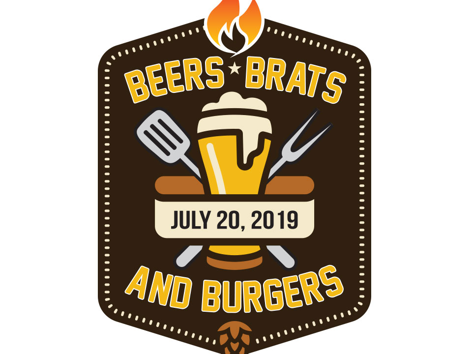 Image for BEERS, BRATS & BURGERS (featuring Foghat and Dwight Yoakam) - Saturday, July 20, 2019