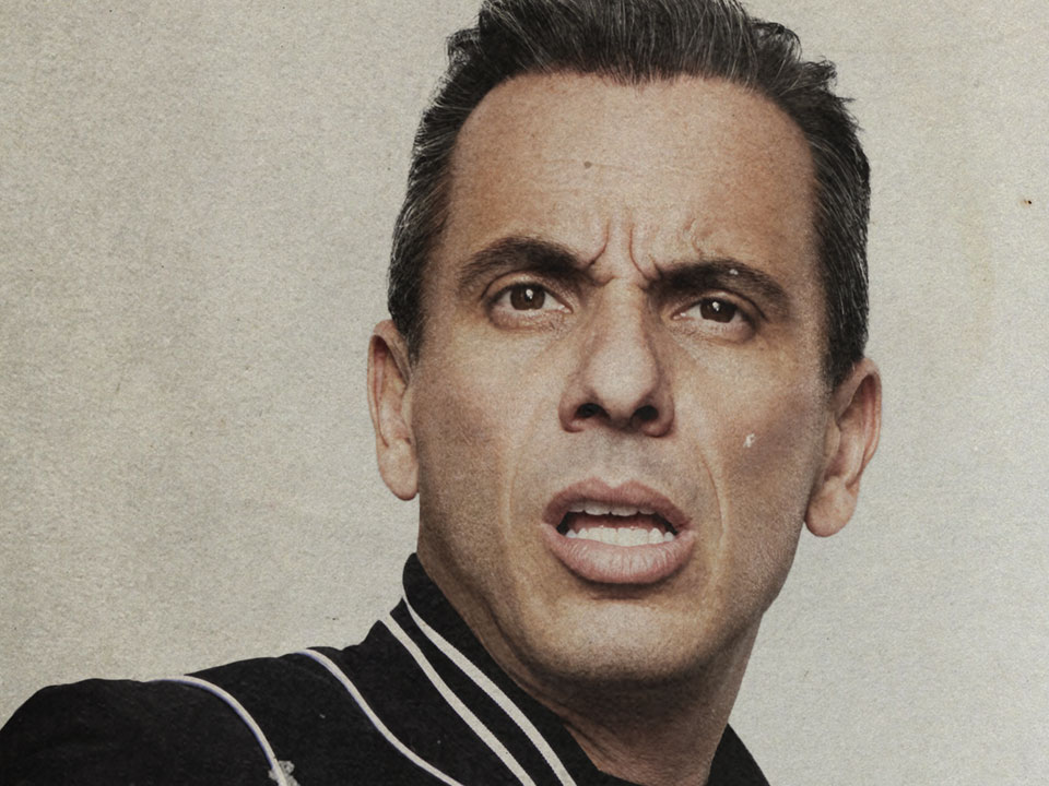 Image for SEBASTIAN MANISCALCO - Saturday, April 11, 2020