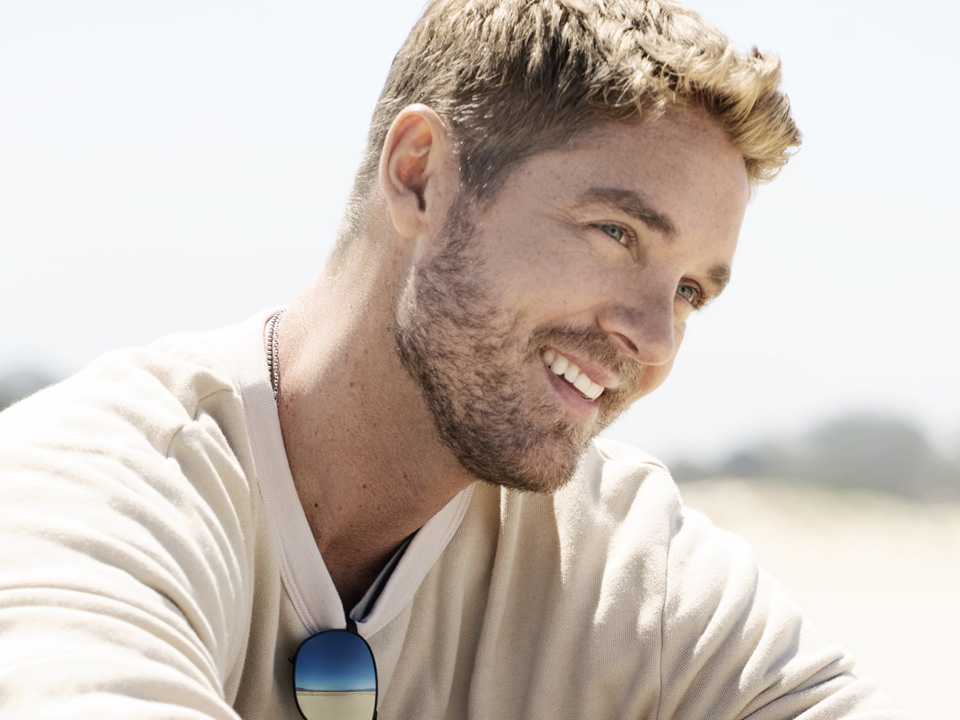 Image for BRETT YOUNG wsg INGRID ANDRESS - Friday, December 6, 2019