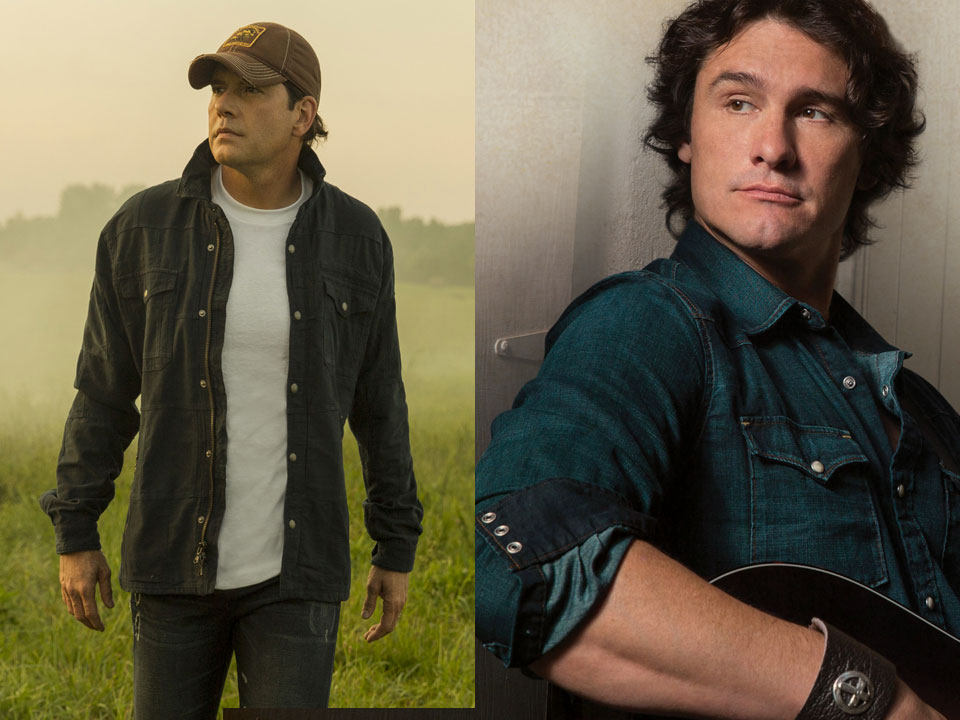 Image for JOE NICHOLS wsg RODNEY ATKINS - Saturday, December 28, 2019
