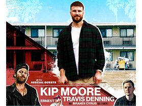 Image for SOUTHSIDE SUMMER TOUR 2020: SAM HUNT wsg KIP MOORE & more - Thursday, June 25, 2020 (OUTDOORS)