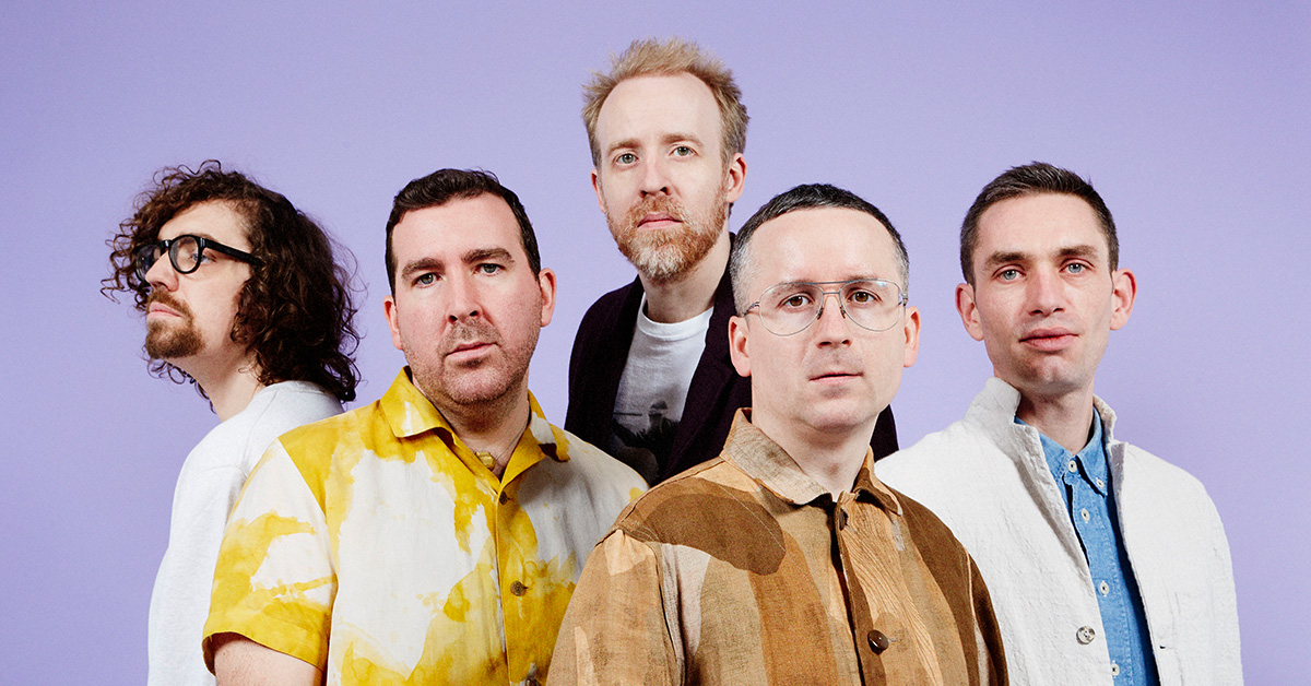 Image for Hot Chip