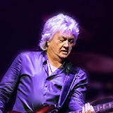Image for The Moody Blues' John Lodge