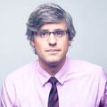 Image for A Conversation with Mo Rocca