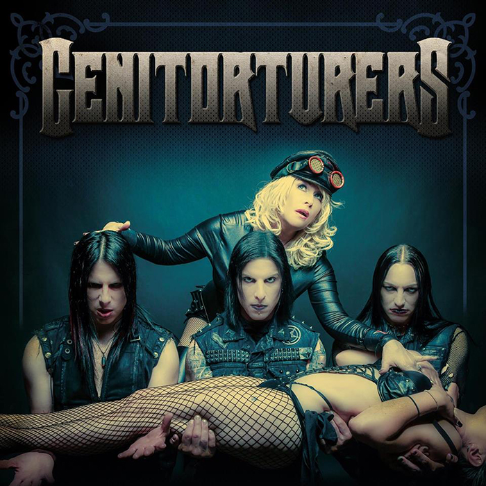 Image for Genitorturers