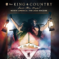 Image for for KING & COUNTRY  burn the ships   world tour: North America [Encore] - **POSTPONED from May 7th**