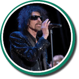 Image for **CANCELLED** Peter Wolf & The Midnight Travelers
